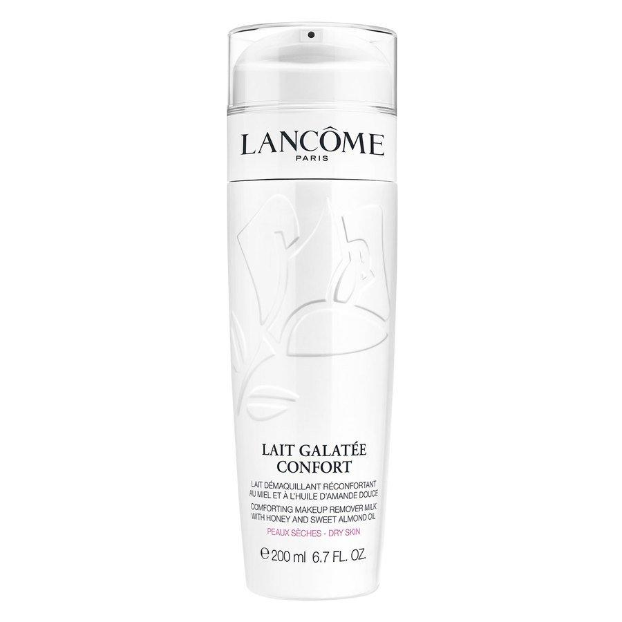 Lancôme Galatée Confort Makeup Remover Milk Dry Skin 200 ml