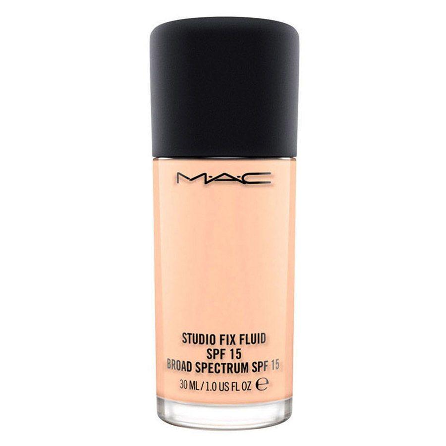 MAC Cosmetics Studio Fix Fluid Foundation SPF15 N5 30ml