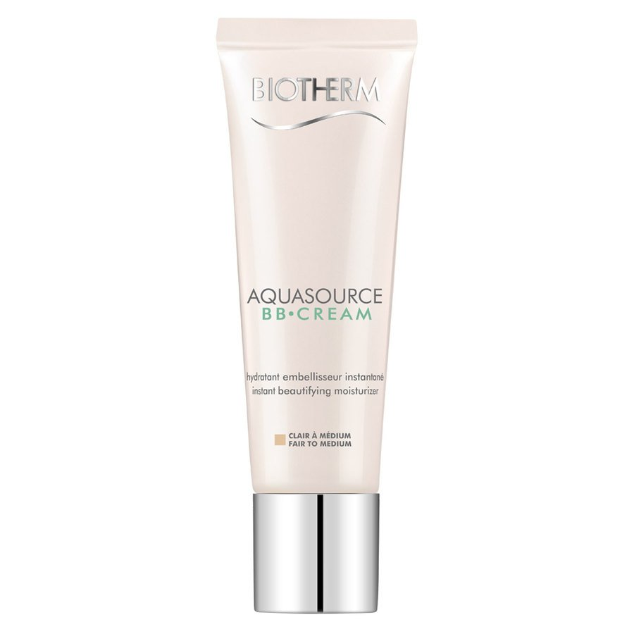 Biotherm Aquasource BB Cream SPF15 30 ml - Fair to Medium