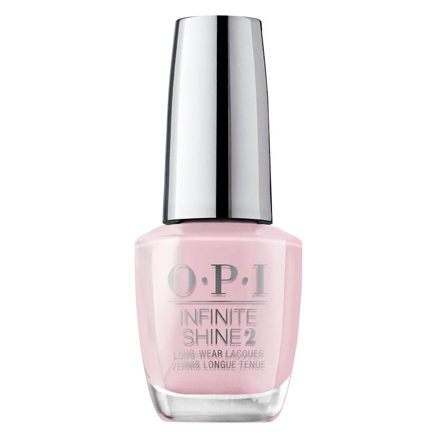 OPI Scotland Collection Infinite Shine 15 ml - You´ve Got That Glas-Glow