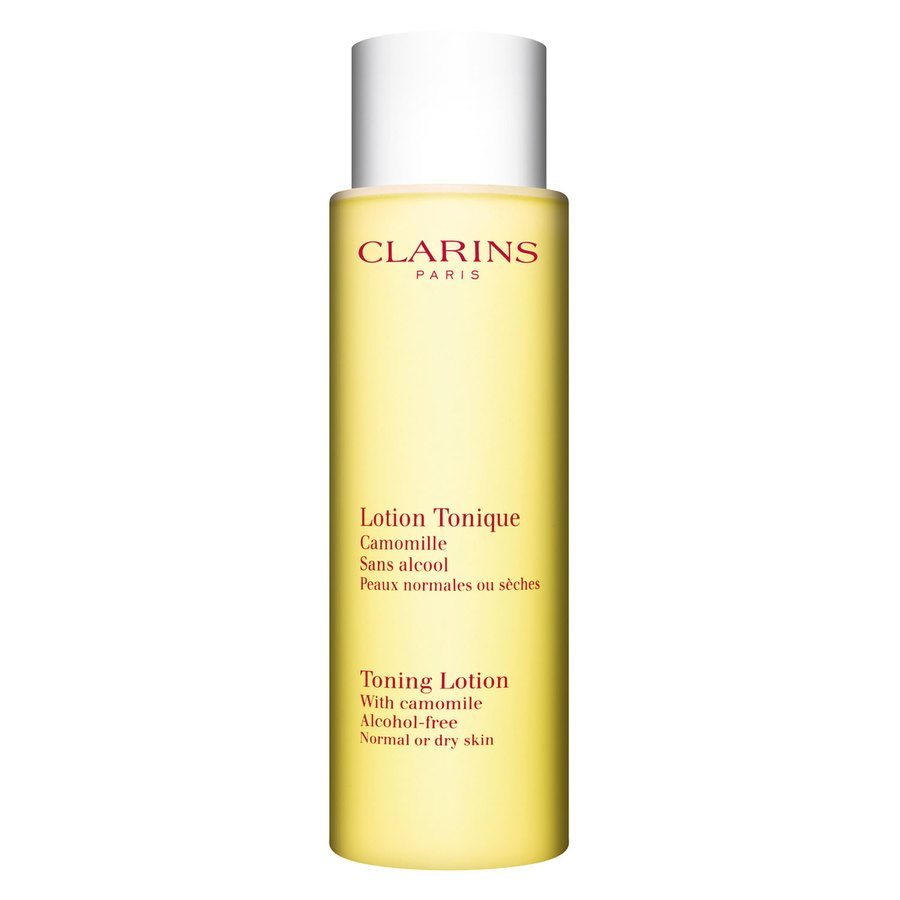 Clarins Toning Lotion With Camomile 200 ml