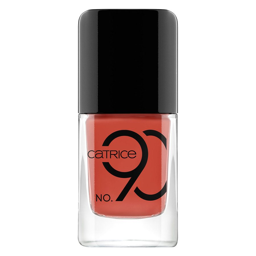 Catrice Iconails Gel Lacquer 10,5 ml – Nail Up And Be Awesome 90