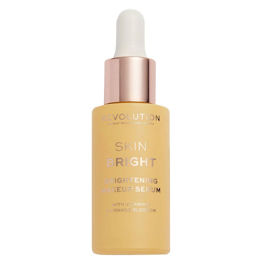 Revolution Beauty Makeup Revolution Skin Bright Brightening Make Up Serum 19 ml