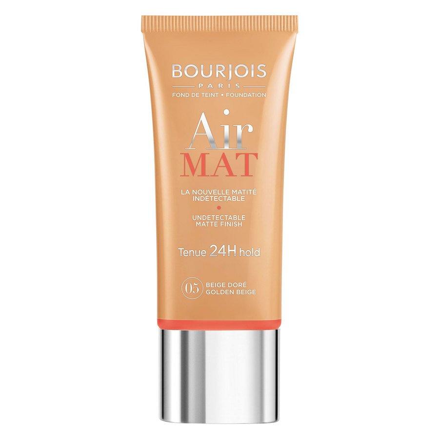 Bourjois Air Mat Foundation 30 ml ─ 05 Golden Beige