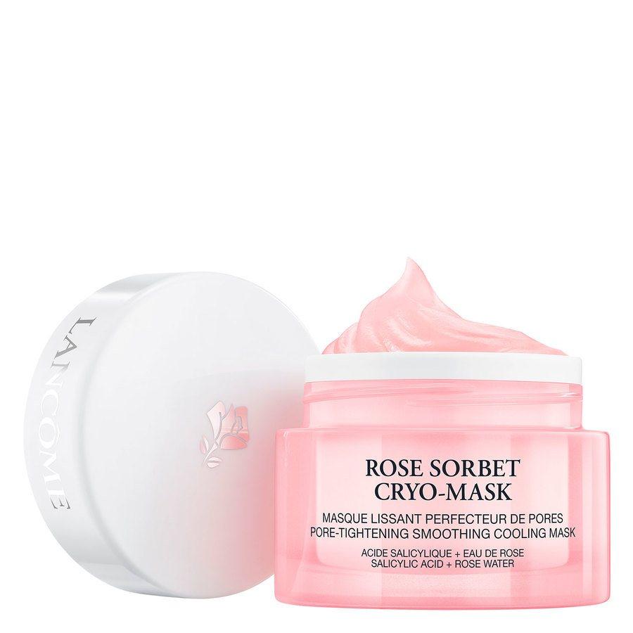 Lancôme Rose Sorbet Cryo-Mask 50 ml