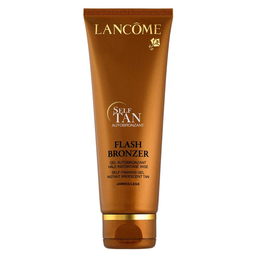 Lancôme Flash Bronzer Self Tanning Legs Gel 125 ml