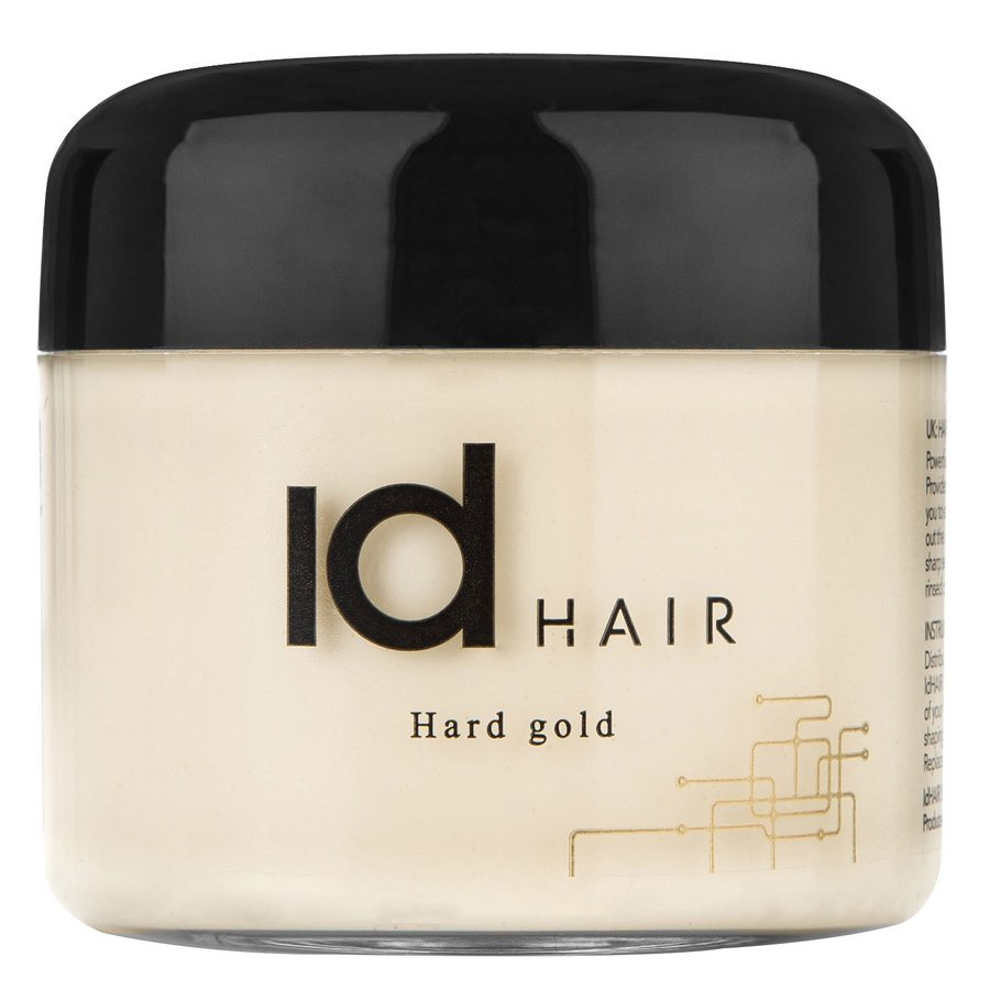 IdHAIR Hard Gold Wax 100ml