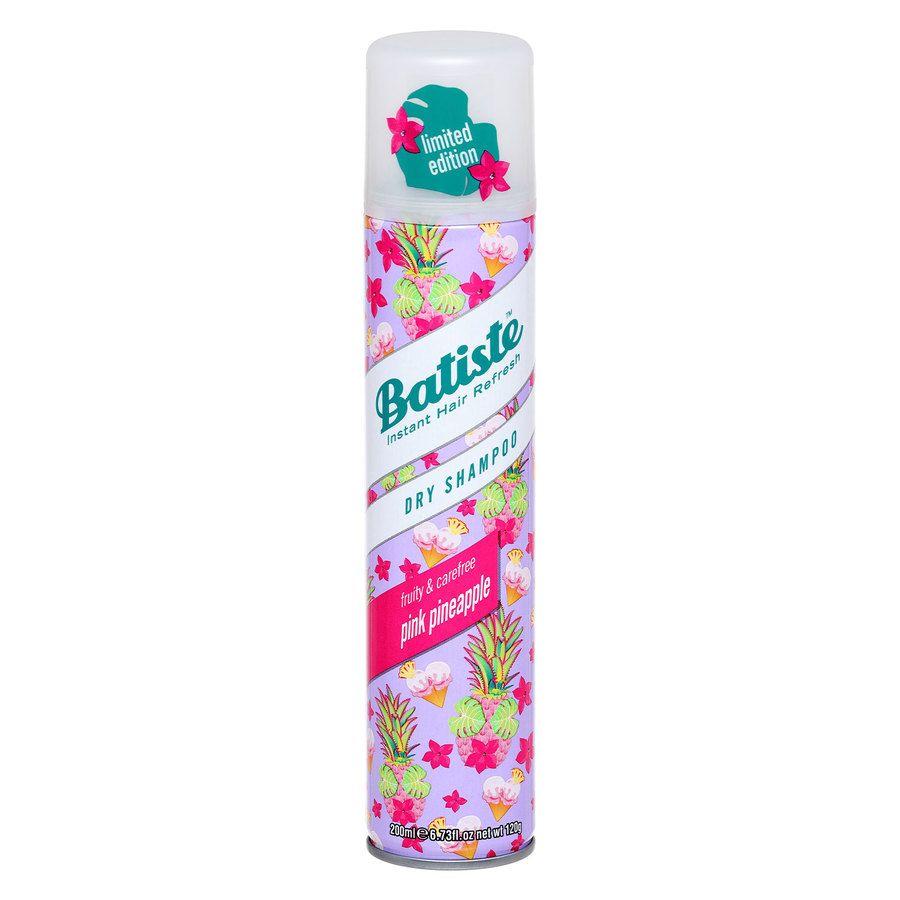 Batiste Dry Shampoo 200 ml ─ Pink Pineapple