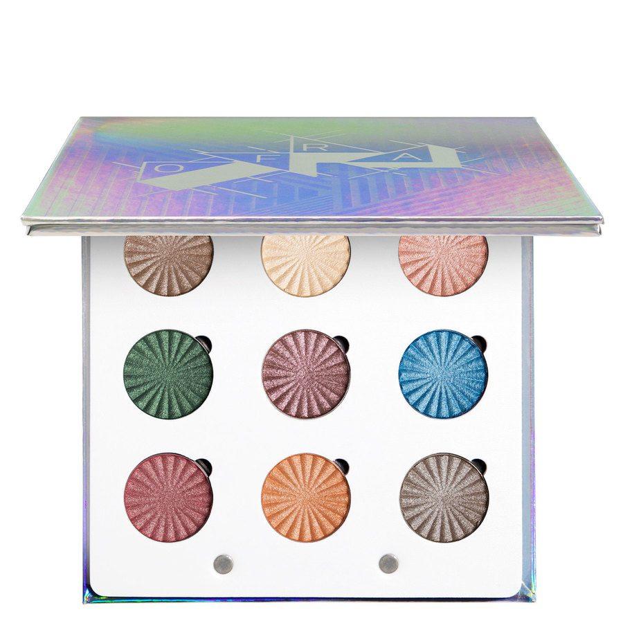 Ofra Eyeshadow Palette Glitch 2000 9 x 2 g