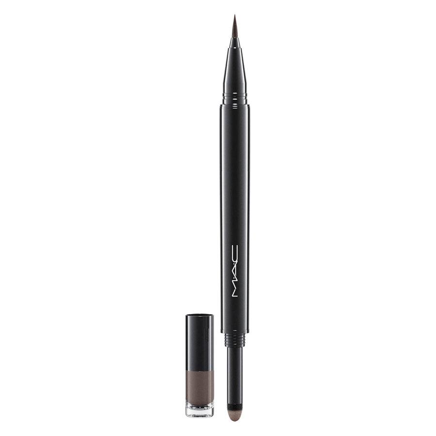 MAC Cosmetics Shape & Shade Brow Tint Spiked 0,95g