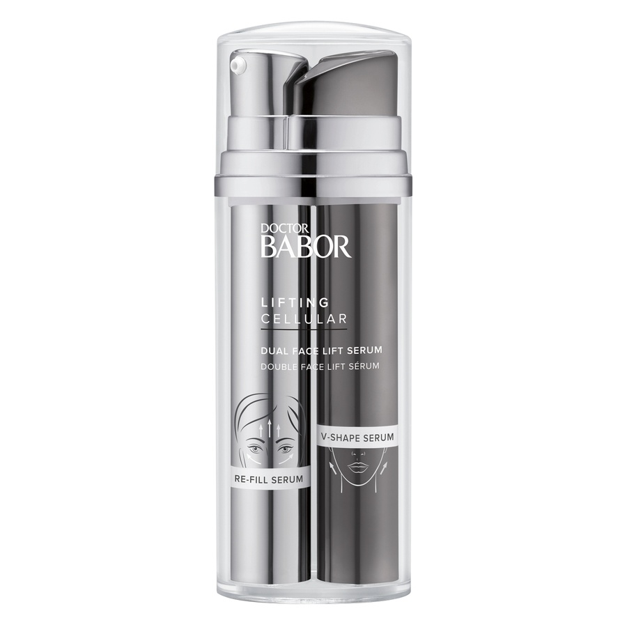Babor Doctor Babor Lifting Cellular Dual Face Lift Serum 2 x 15 ml