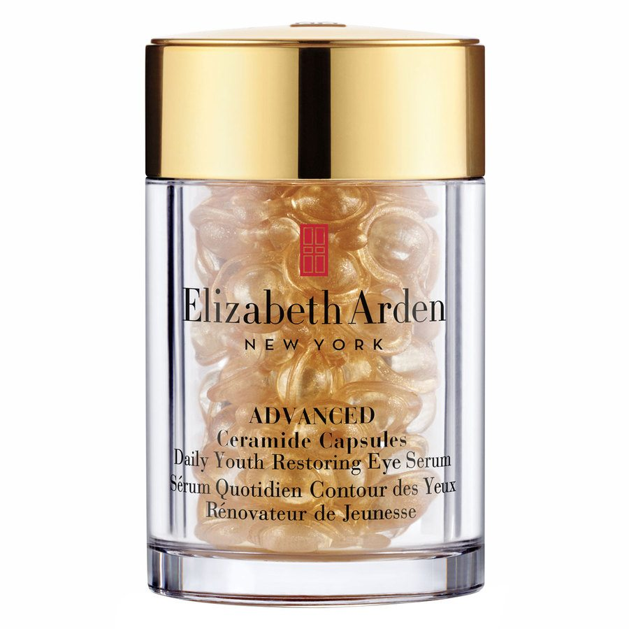 Elizabeth Arden Ceramide Advanced Capsules Daily Youth Restoring Eye Serum 60pcs