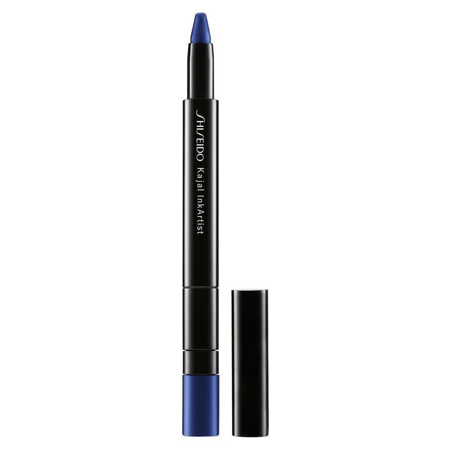 Shiseido Kajal InkArtist 0,8 g ─ 08 Gunjo Blue