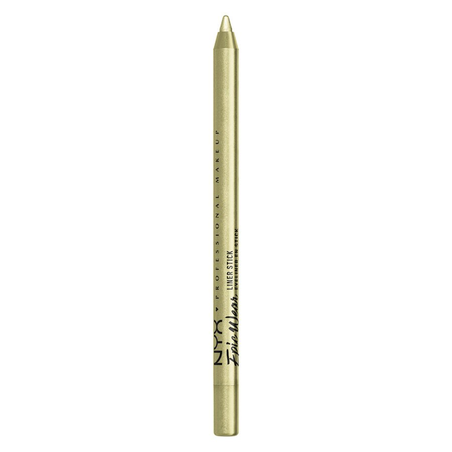 NYX Professional Makeup Epic Wear Liner Sticks 1,21 g – Chartreuse