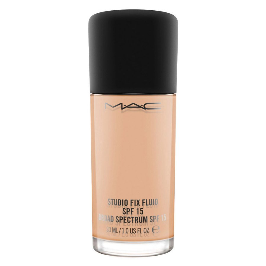 MAC Cosmetics Studio Fix Fluid Foundation SPF15 Nw25 30ml