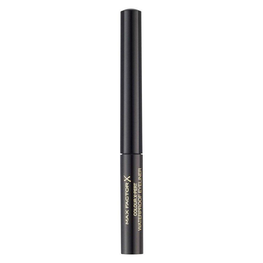 Max Factor Colour X-pert Waterproof Eyeliner – Deep Black 01