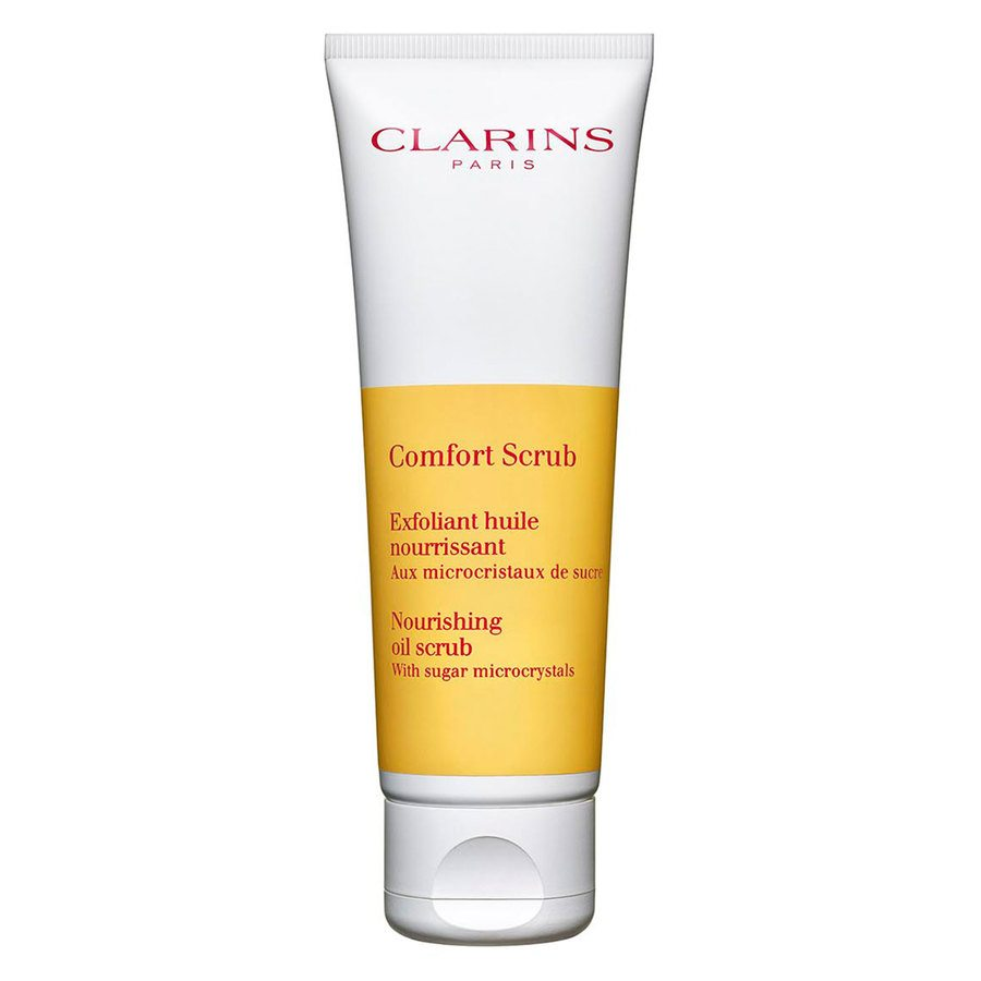 Clarins Comfort Face Scrub 50 ml