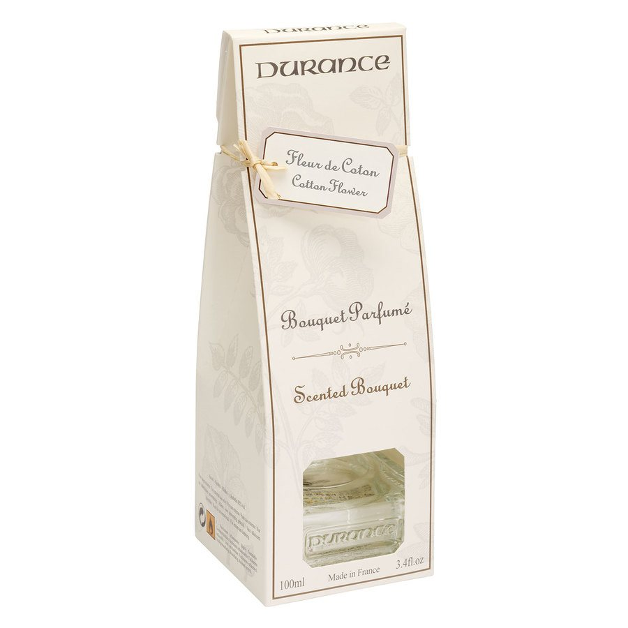 Durance Scented Boquet 100 ml ─ Cotton Flower
