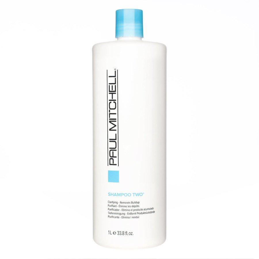 Paul Mitchell Clarifying Shampoo Two 1 000 ml