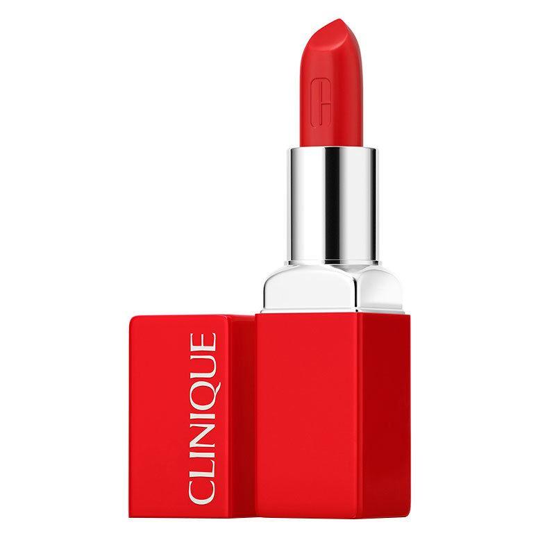 Clinique Even Better Pop Lip Colour Blush 3,8 g – Red Hot