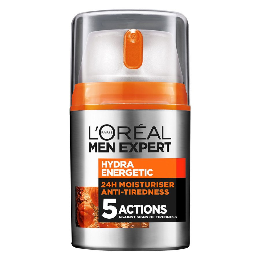 L'Oréal Paris Men Expert Hydra Energetic Moisturiser 50 ml