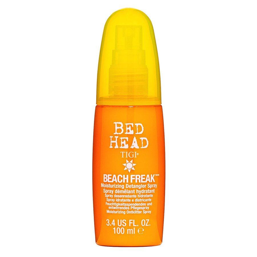 Tigi Bed Head Beach Freak Moisturizing Detangler Spray 100 ml
