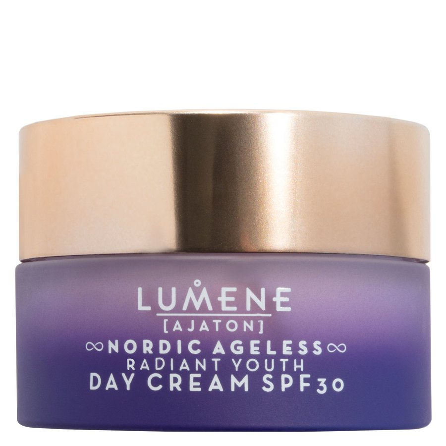 Lumene Ajaton Nordic Ageless Radiant Youth Day Cream SPF 30 50 ml
