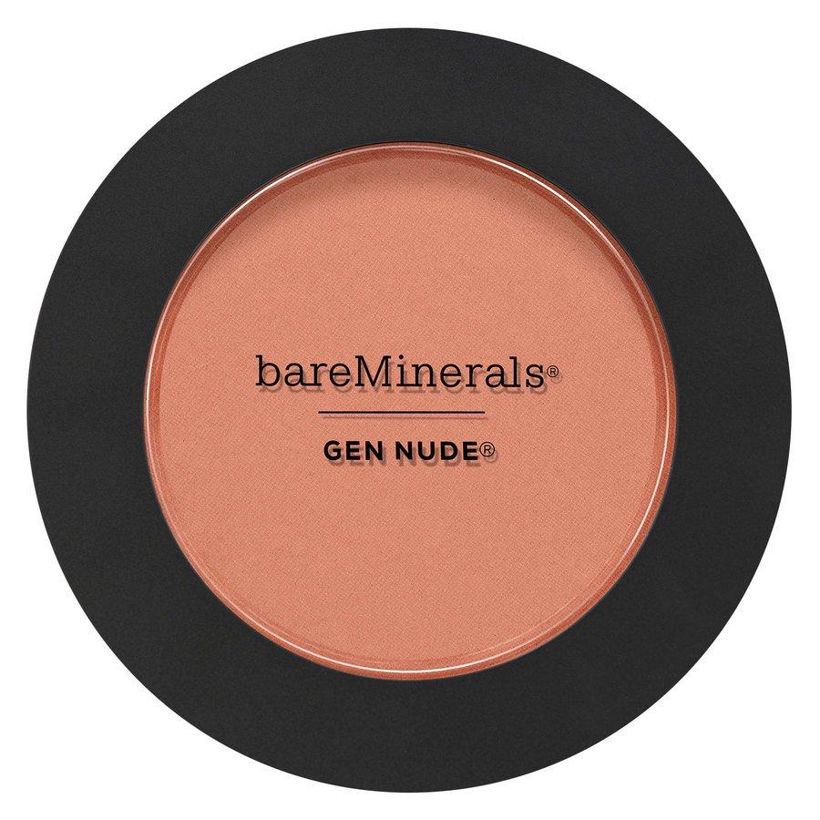 BareMinerals Gen Nude Powder Blush 6 g – That Peach Tho