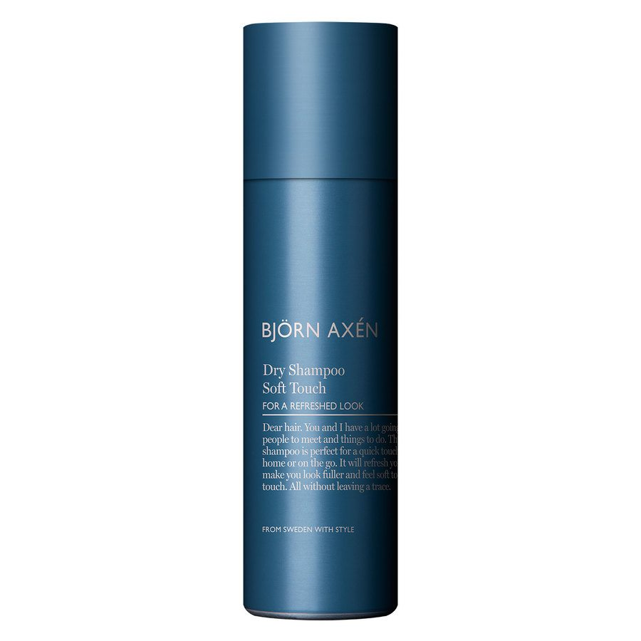 Björn Axén Dry Shampoo Soft Touch 200 ml