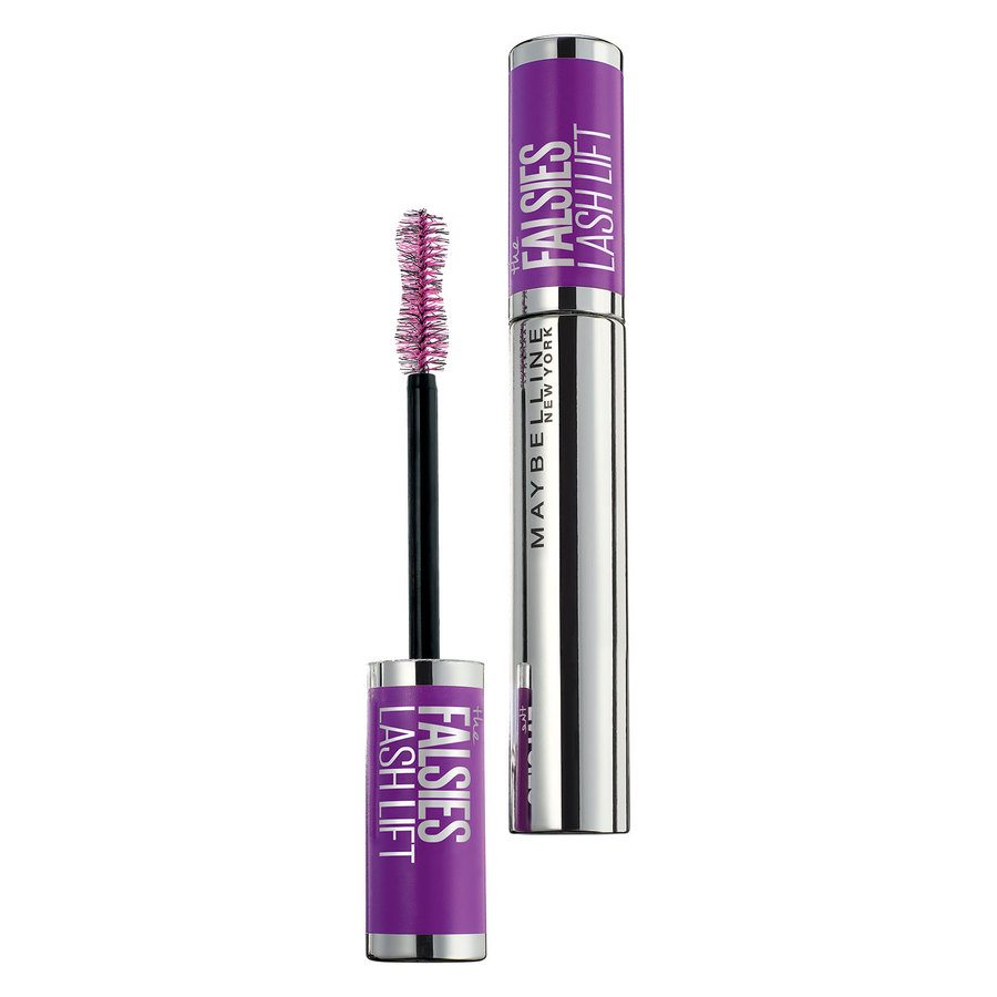 Maybelline Falsies Lash Lift Mascara 01 Black 9ml