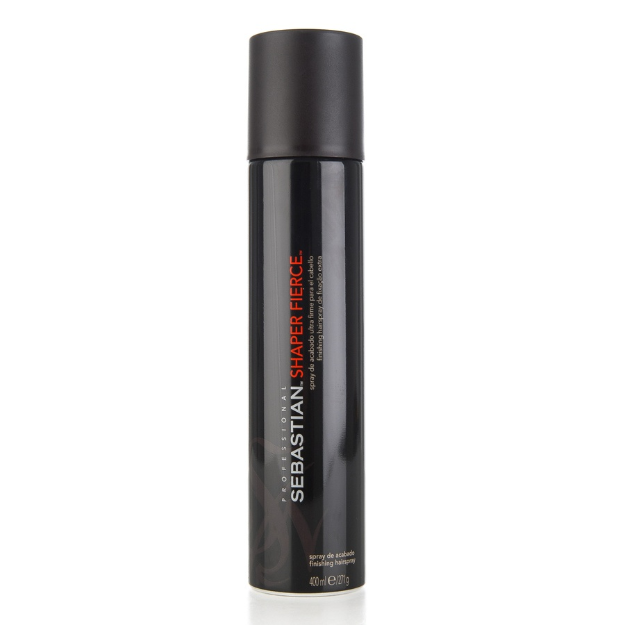 Sebastian Professional Shaper Fierce Hairspray 400 ml