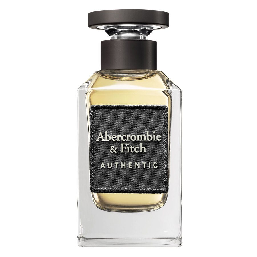 Abercrombie & Fitch Authentic Man Eau De Parfum 30 ml