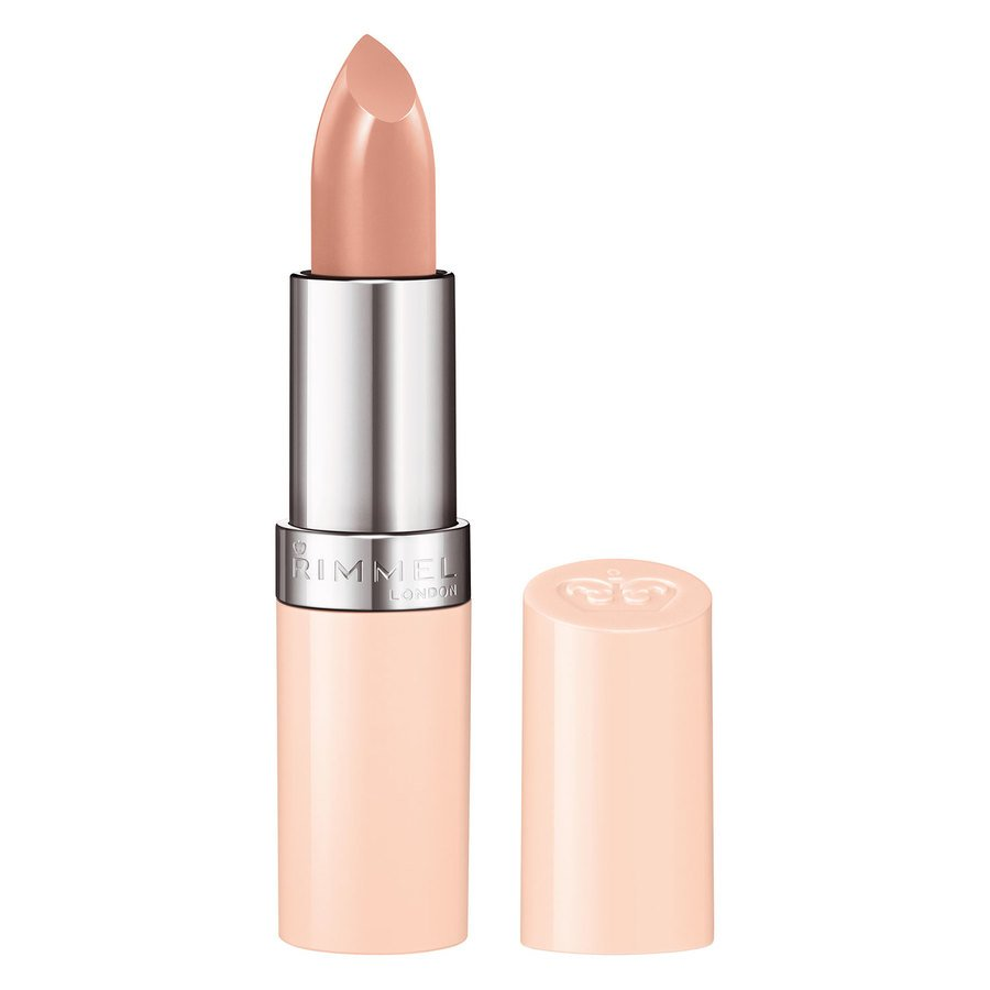 Rimmel London Lasting Finish Lipstick Nude #42 4 g