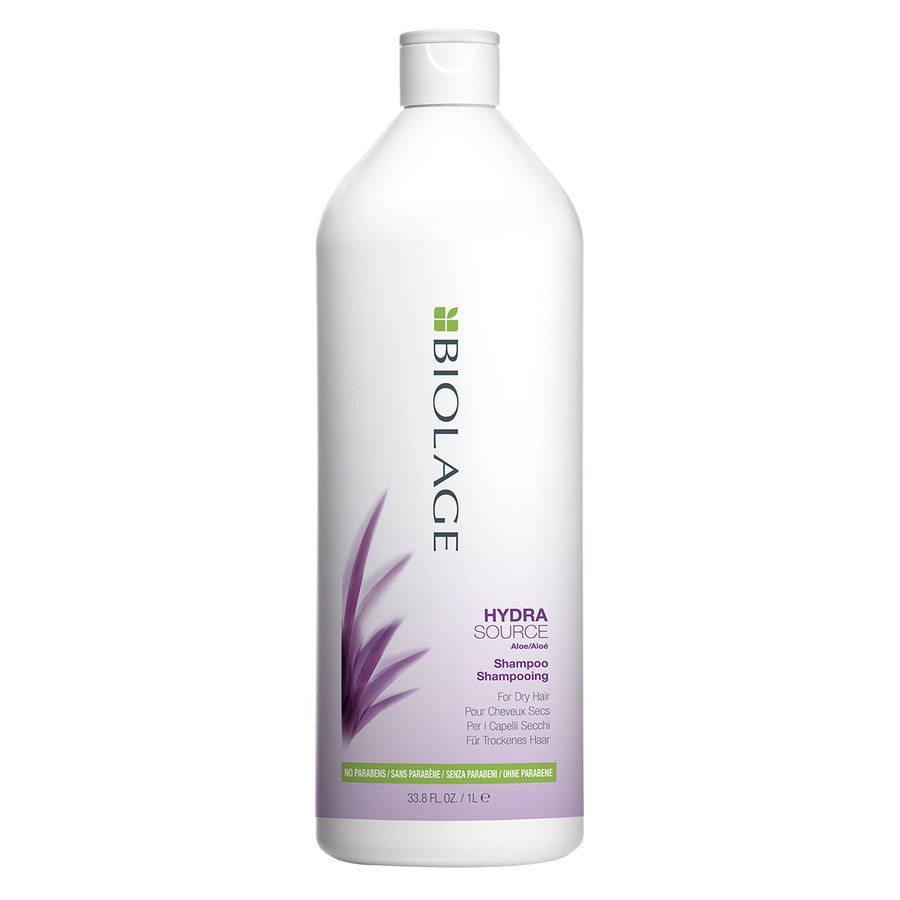 Biolage HydraSource Shampoo 1 000 ml