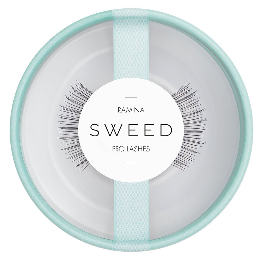 Sweed Lashes ─ Ramina