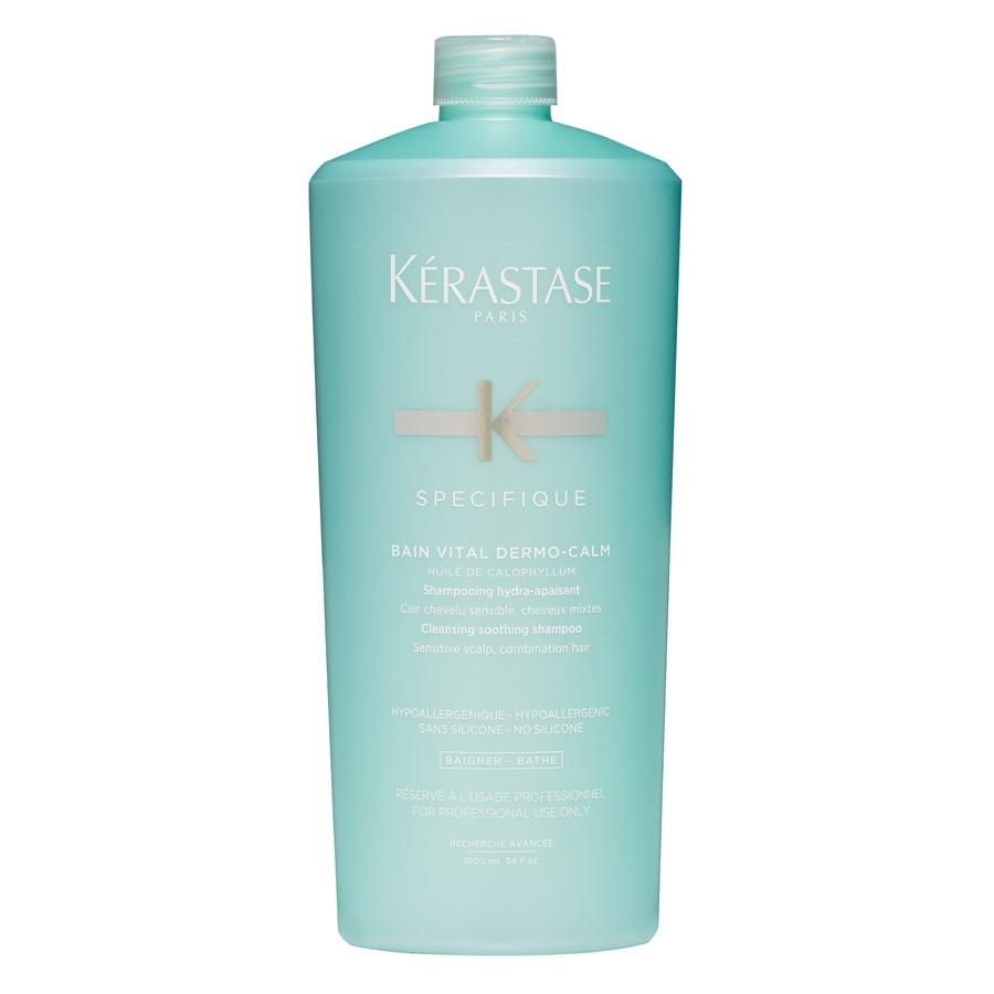 Kérastase Specifique Bain Vital Dermo-Calm Shampoo 1 000 ml