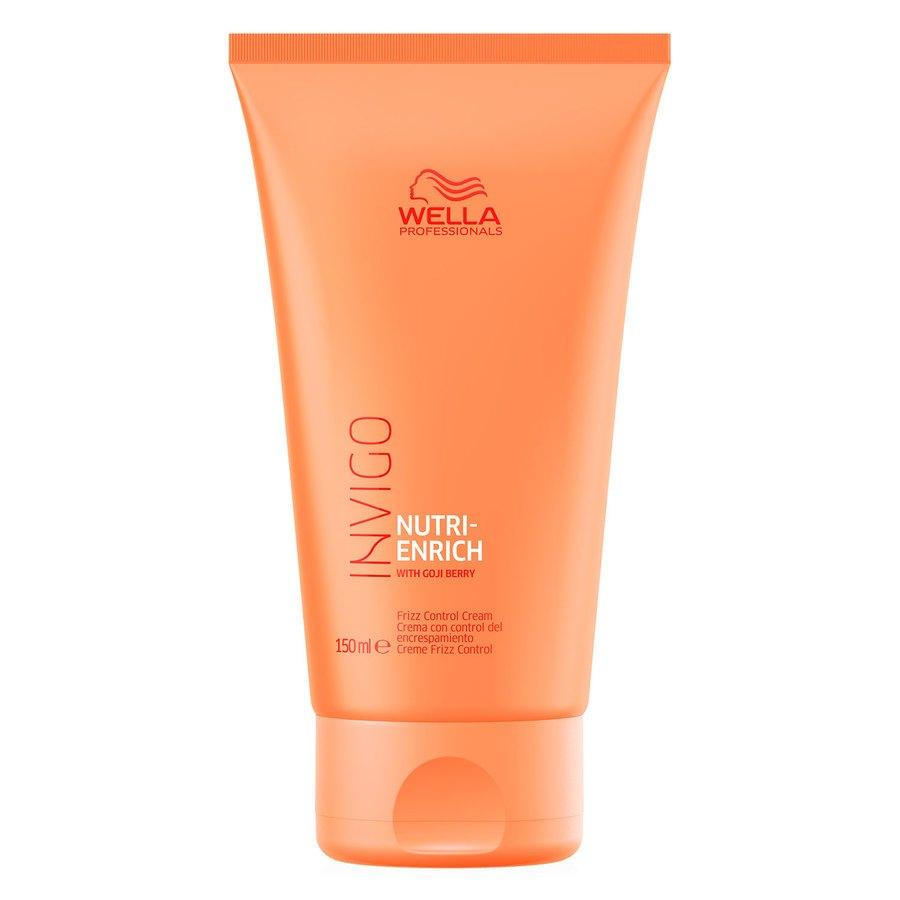 Wella Professionals Invigo Nutri-Enrich Frizz Control Cream 150 ml