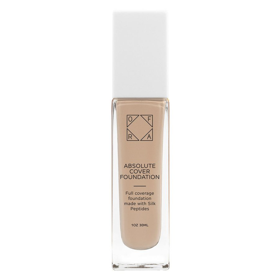 Ofra Absolute Cover Silk Foundation 30 ml – 02