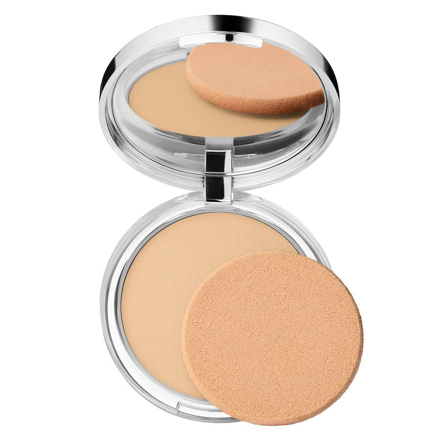Clinique Stay-Matte Sheer Pressed Powder 7,6 g – Invisible Matte