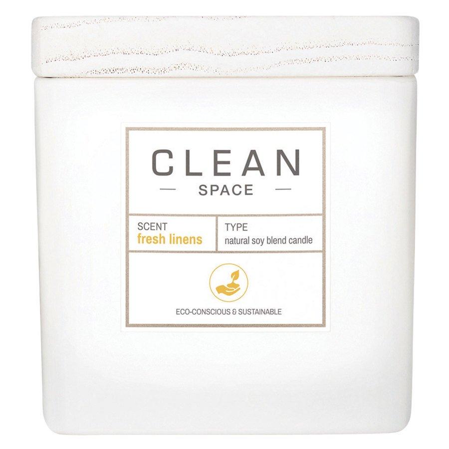 Clean Fresh Linens Candle 227 g