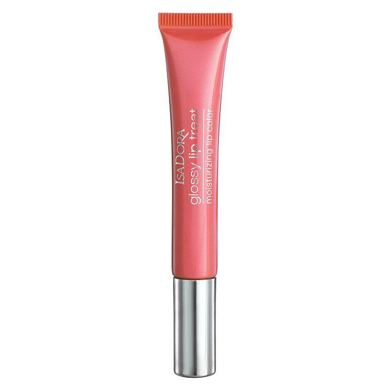 IsaDora Glossy Lip Treat 66 Papaya Sparkle 13ml