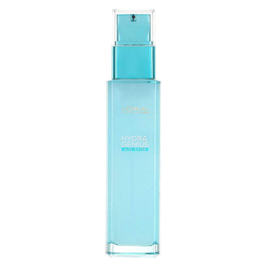 L'Oréal Paris Hydra Genius Aloe Water Dry And Sensitive Skin Liquid Care 70 ml