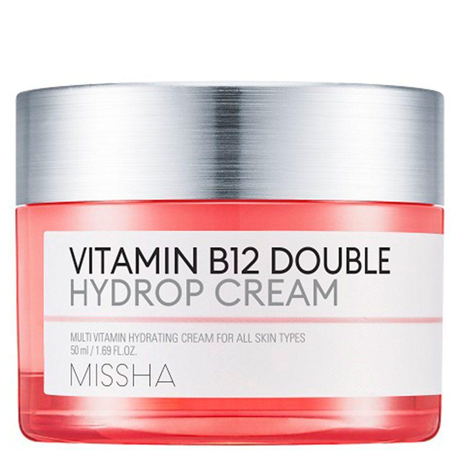 Missha Vitamin B12 Double Hydrop Cream 50 ml