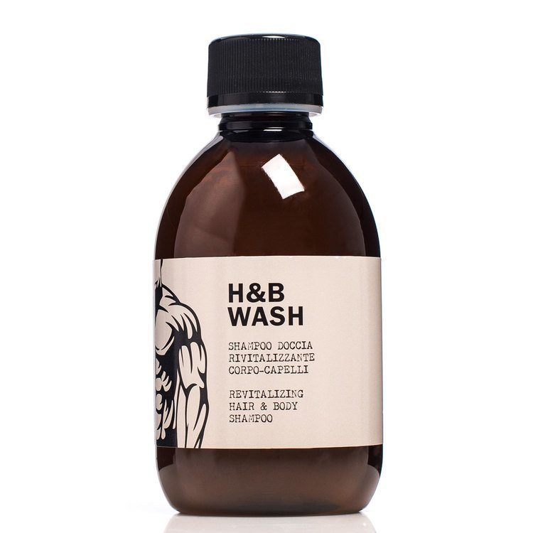 Dear Beard H&B Wash 250 ml