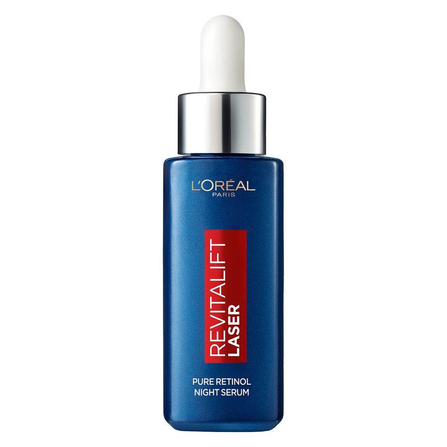 L'Oréal Paris Revitalift Laser Retinol Night Serum 30 ml