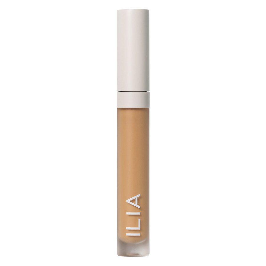 Ilia True Skin Serum Concealer Nutmeg SC4 5ml