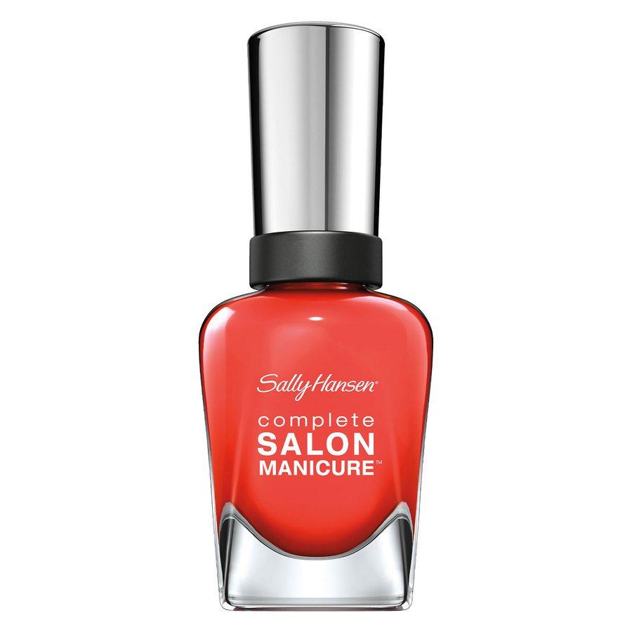 Sally Hansen Complete Salon Manicure 3.0 14,7 ml ─ #560 Kook A Mango