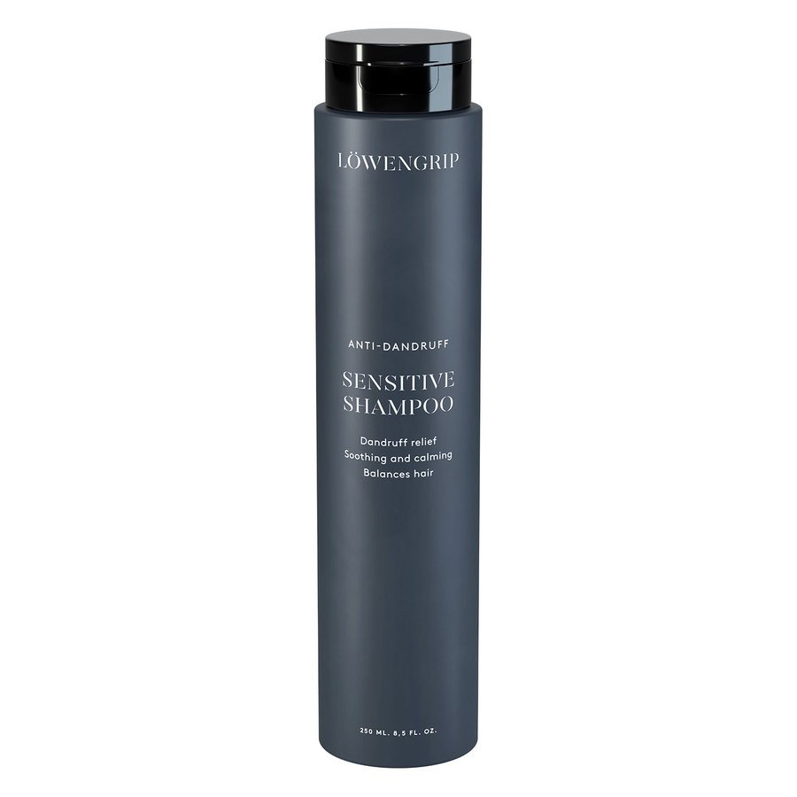 Löwengrip Anti-Dandruff Sensitive Shampoo 250ml