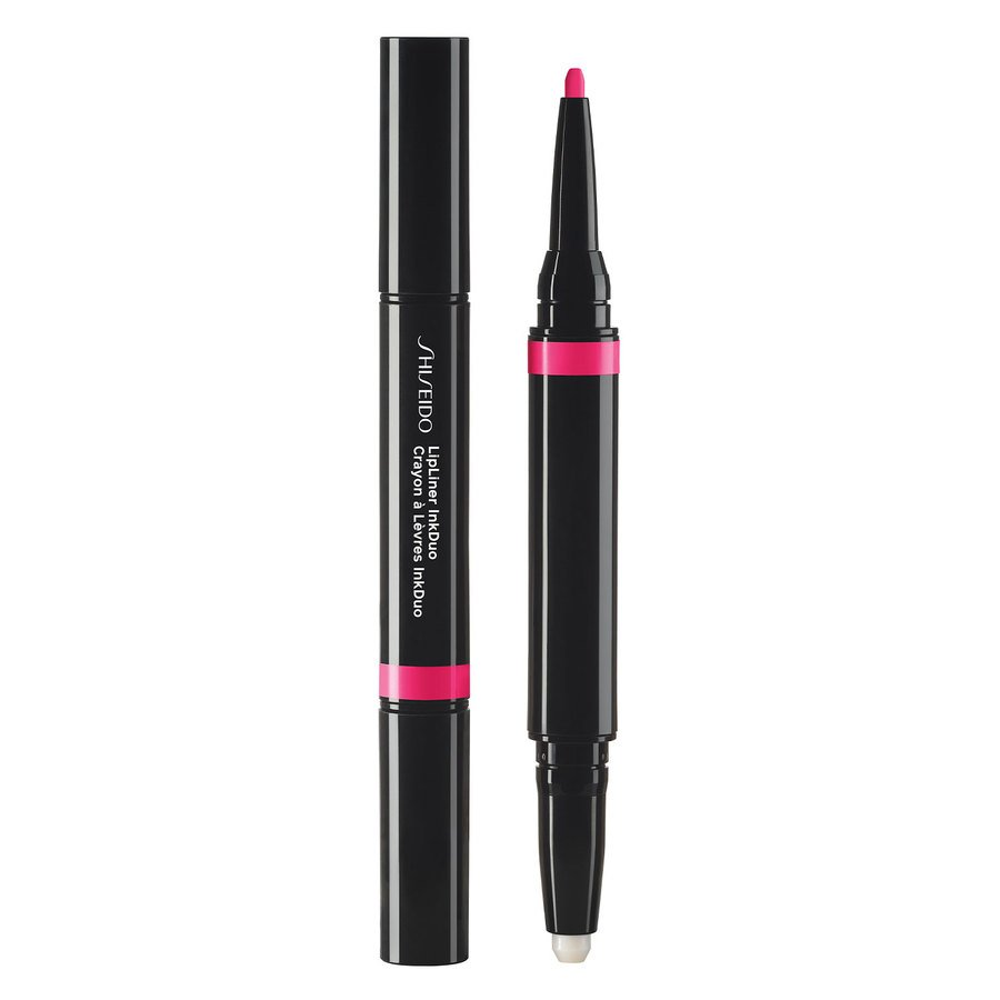 Shiseido LipLiner InkDuo 1,1 g ─ 06 Magenta
