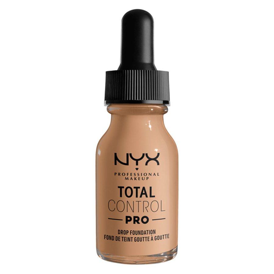 NYX Professional Makeup Total Control Pro Drop Foundation 13 ml ─ Medium Olive